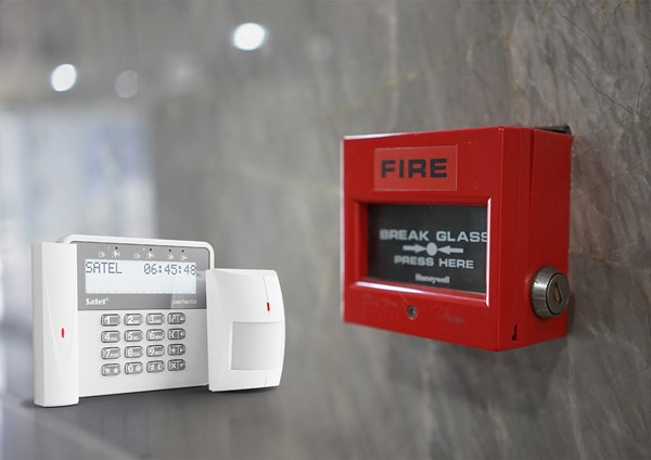 Fire and Night Security Systems